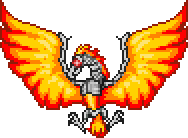 Mechanical Phoenix