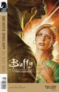 Buffy the Vampire Slayer Season Eight Vol 1 33