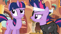 Twilight with future Twilight 4 S2E20