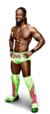 Kofi Kingston Full