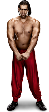 The Great Khali Full