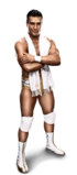 Alberto Del Rio Full