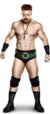 Sheamus Full