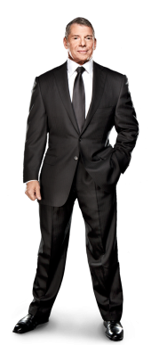 Vince McMahon Full