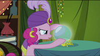 Madame Pinkie Pie &quot;a really cool&quot; S2E20