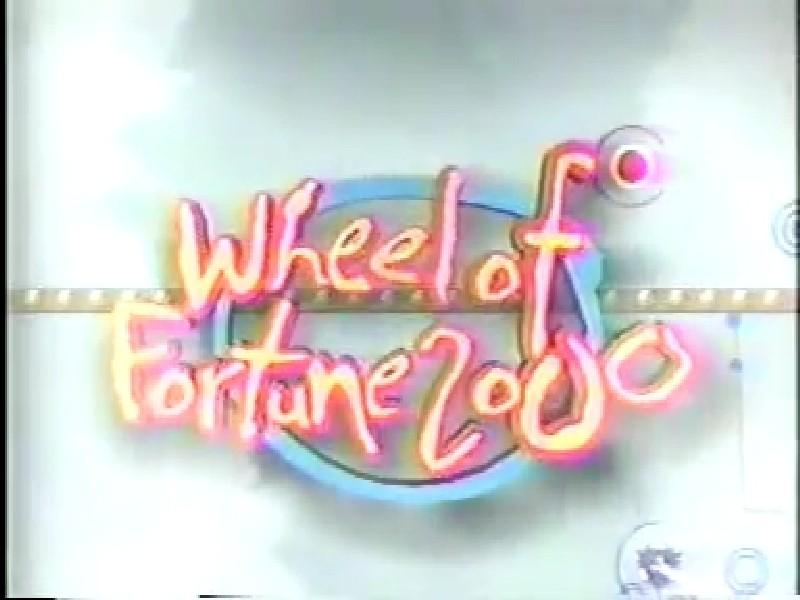 wheel 2000 game shows wiki