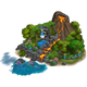Volcano Reef Stage 6-icon