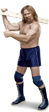 Jim Duggan Full