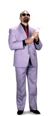 Paul Ellering Full