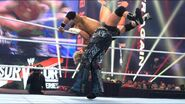 Survivor Series 2011.4