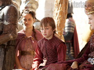 Tommen S2