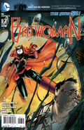 Batwoman Vol 2 7