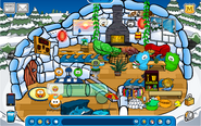 Igloo fully