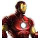 Iron Man Icon Large 1
