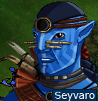 Seyvaro