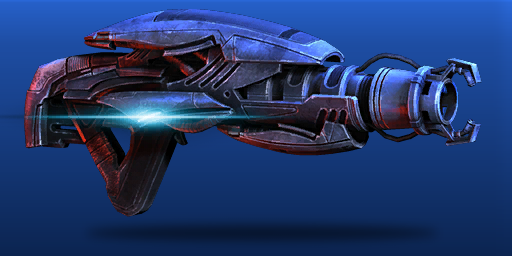 What is your favourite weapon from each category? : masseffect