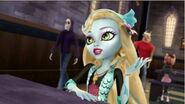 MonsterHighLagoonaBlue