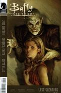 Buffy the Vampire Slayer Season Eight Vol 1 37