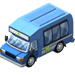 Airport Shuttle-icon