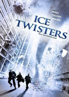 Ice twister