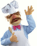 Swedish Chef-clipart