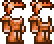 Terraria = Copper Armor Sets Male + Female