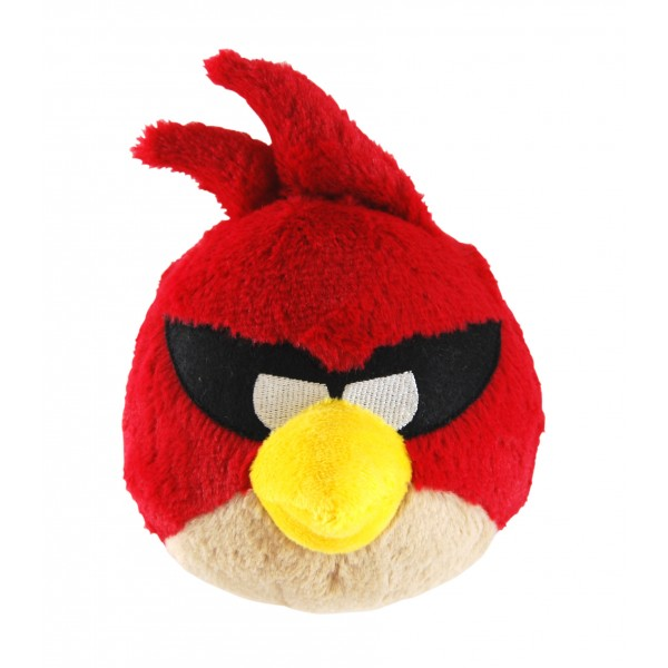 Angry Birds Space Toys : Reviews by annie angry birds space plush toy review