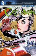 Catwoman Vol 4 7