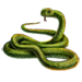 Item grass snake 01