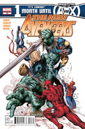 New Avengers Vol 2 23
