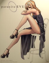 A-Parasite Eve-Artwork6