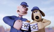 Wallace Grommit yahoo