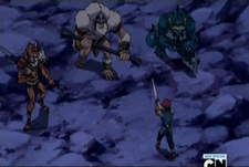 Thundercats Season on Original Airdate March 24 2012 Episode Number 14 Season Season 1