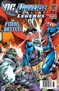 DC Universe Online Legends Vol 1 26