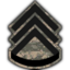 MW3 RankStaff Sgt
