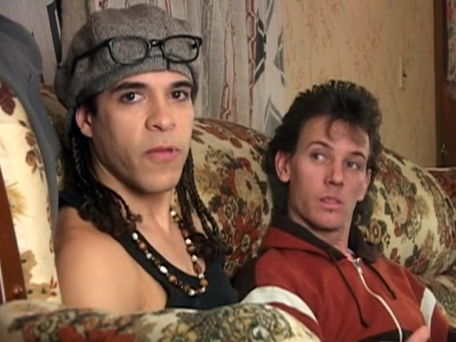 Cory and Trevor - Trailer Park Wiki