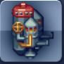 machine gun jetpack