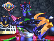 Megabyte 3