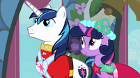Twilight &amp; Shining Armor S2E26
