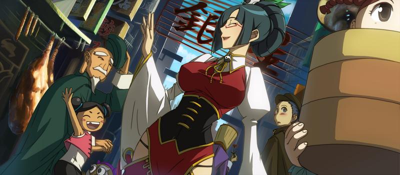 Litchi, la doctora 800px-Litchi_Faye-Ling_(Calamity_Trigger,_Arcade_Mode_Illustration,_2)
