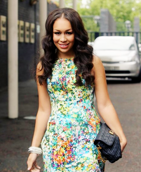 Rebecca Ferguson - One Direction Wiki