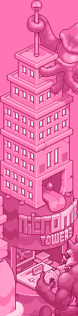 Nitrome Towers