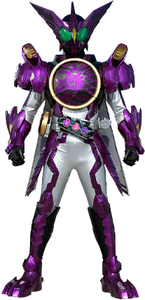 KamenRiderOOOPutotyraForm