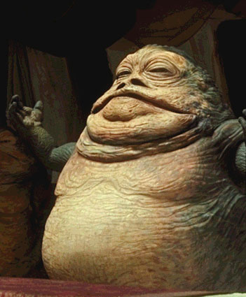Jabba-the-hut.jpg on Moviepedia: Information, reviews ... Jabba The Hutt