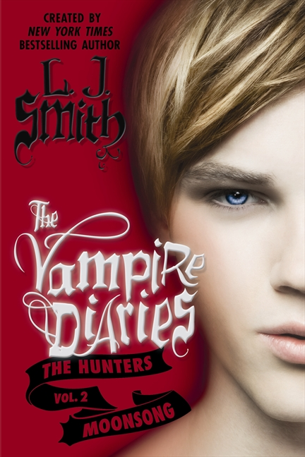 The Hunters  Moonsong - The Vampire Diaries Wiki
