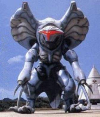 Gloker - Ultraman Wiki