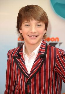 Jake Short 1