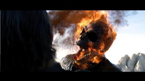 Ghost Rider Spirit of Vengeance (2012) - Theatrical Trailer for Ghost Rider Spirit of Vengeance