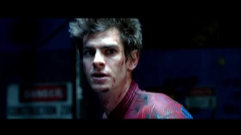 The Amazing Spider-Man (2012) - Trailer 2 for The Amazing Spider-Man