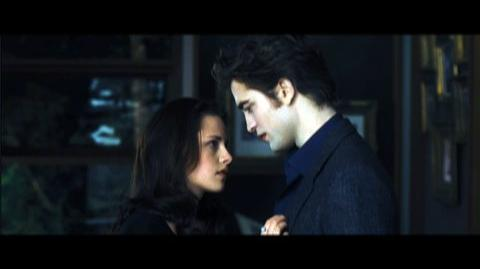 The Twilight Saga New Moon (2009) - Trailer for this vampire tale